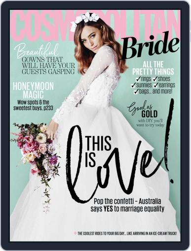 Cosmopolitan Bride Australia