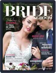 Bride & Groom Magazine (Digital) Subscription March 29th, 2018 Issue
