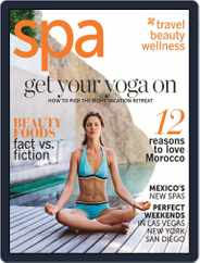 Spa (Digital) Subscription March 3rd, 2012 Issue