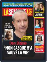 La Semaine Magazine (Digital) Subscription June 19th, 2020 Issue