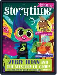 Storytime Magazine (Digital) Subscription June 1st, 2020 Issue