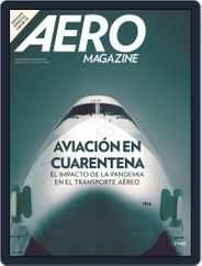 AERO Magazine América Latina Magazine (Digital) Subscription May 1st, 2020 Issue