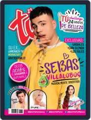 Tú México Magazine (Digital) Subscription July 1st, 2020 Issue