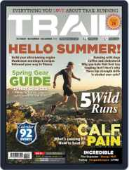 TRAIL South Africa Magazine (Digital) Subscription October 1st, 2018 Issue