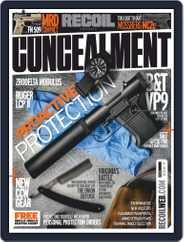 RECOIL Presents: Concealment Magazine (Digital) Subscription May 5th, 2020 Issue