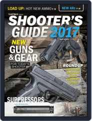 Gun Digest Presents Shooters Guide Magazine (Digital) Subscription April 30th, 2017 Issue