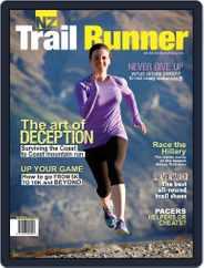 New Zealand Trail Runner Magazine (Digital) Subscription November 28th, 2012 Issue