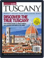 Italia! Guide to Tuscany Magazine (Digital) Subscription February 10th, 2011 Issue
