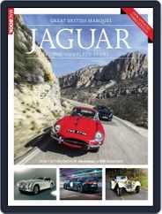 Jaguar: The Complete Story Magazine (Digital) Subscription November 2nd, 2014 Issue