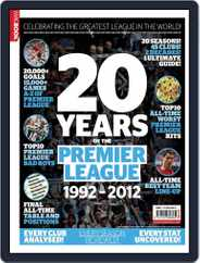 The Best League in the World: 20 years of The Premier League Magazine (Digital) Subscription October 9th, 2012 Issue