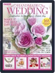 Handmade Weddings Magazine (Digital) Subscription April 1st, 2016 Issue