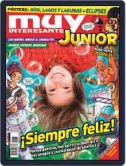 Muy Interesante Junior Mexico Magazine (Digital) Subscription July 1st, 2020 Issue