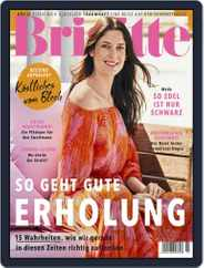 Brigitte Magazine (Digital) Subscription June 17th, 2020 Issue