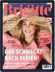 Brigitte Magazine (Digital) Subscription June 3rd, 2020 Issue