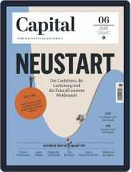 Capital Germany Magazine (Digital) Subscription June 1st, 2020 Issue