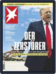 stern Magazine (Digital) Subscription June 4th, 2020 Issue