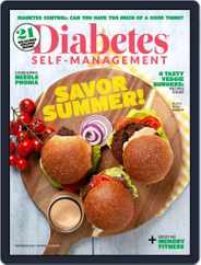 Diabetes Self-Management Magazine (Digital) Subscription May 1st, 2020 Issue