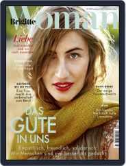 Brigitte Woman Magazine (Digital) Subscription July 1st, 2020 Issue