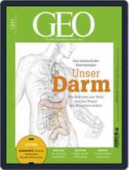 GEO Magazine (Digital) Subscription June 1st, 2020 Issue