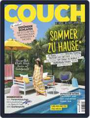 Couch Magazine (Digital) Subscription July 1st, 2020 Issue