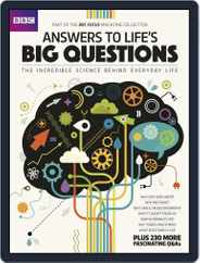 Answers To Life's Big Questions Magazine (Digital) Subscription April 1st, 2017 Issue