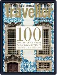 International Traveller Magazine (Digital) Subscription September 1st, 2018 Issue