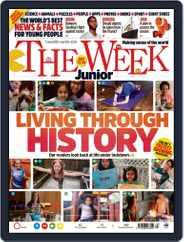 The Week Junior Magazine (Digital) Subscription June 13th, 2020 Issue