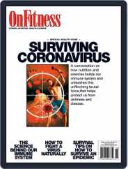 OnFitness Magazine (Digital) Subscription April 15th, 2020 Issue