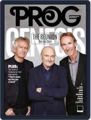Prog Magazine (Digital) Subscription April 30th, 2020 Issue