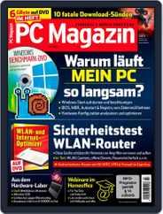 PC Magazin Magazine (Digital) Subscription July 1st, 2020 Issue