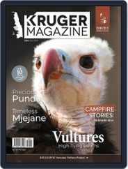 Kruger Magazine (Digital) Subscription September 1st, 2018 Issue