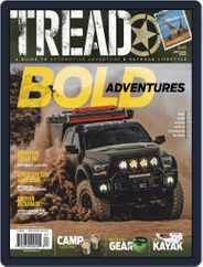 TREAD Magazine (Digital) Subscription May 1st, 2020 Issue