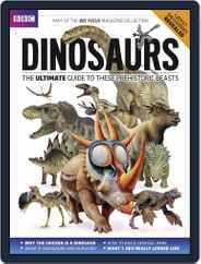 Dinosaurs Magazine (Digital) Subscription December 7th, 2017 Issue