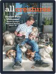All Creatures Magazine (Digital) Subscription May 1st, 2020 Issue