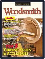Woodsmith Magazine (Digital) Subscription June 1st, 2020 Issue