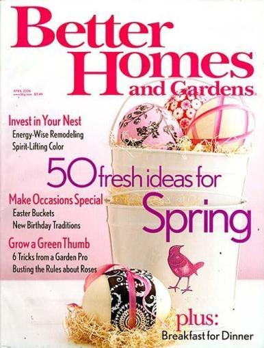 Better Homes & Gardens Digital