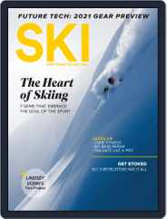 Ski Magazine (Digital) Subscription