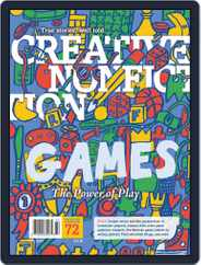 Creative Nonfiction Magazine (Digital) Subscription