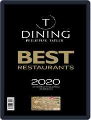 Philippines' Best Restaurants Magazine (Digital) Subscription