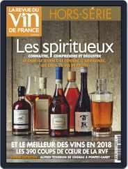 La Revue du Vin de France Hors-série (Digital) Subscription