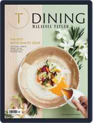 Malaysia Tatler Best Restaurants Magazine (Digital) Subscription