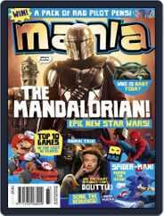 Mania (Digital) Subscription