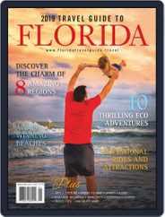 Travel Guide to Florida Magazine (Digital) Subscription