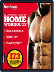 Men's Fitness Complete Guide to Home Workouts Magazine (Digital) Subscription