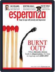 esperanza Magazine (Digital) Subscription