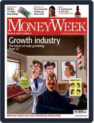 MoneyWeek Magazine (Digital) Subscription August 7th, 2020 Issue