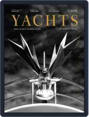 Yachts International Magazine (Digital) Subscription March 20th, 2020 Issue
