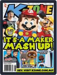 K-Zone Magazine (Digital) Subscription August 1st, 2020 Issue