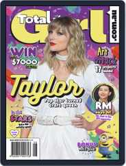 Total Girl Magazine (Digital) Subscription June 1st, 2020 Issue