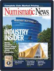 Numismatic News Magazine (Digital) Subscription June 2nd, 2020 Issue